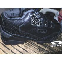 Zapato Oakley Original