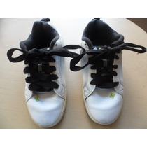 Botas Dc Shoes Talla 38 Poco Uso