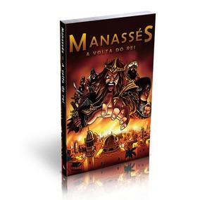 Livro - Mangá Manassés