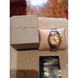 Reloj Tommy Hilfiger Original Modelo Ibiza Acero Inoxidable