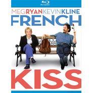 Blu-ray French Kiss / Quiero Decirte Que Te Amo