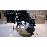Motor Moto Pulsar 200 Ns