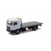 Caminhão Man F2000 Plataforma Guincho 1/43 New Ray
