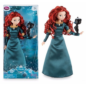 Disney Merida - Brave Disney Store 2016