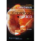 Libro Embriologia Langman 12va Edicion Pdf Alta Calidad