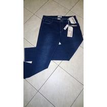 Pantalones Blue Jeans,dama Strech, Talla 38 Oferta Nuevos