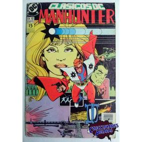 Manhunter - Clasicos Dc