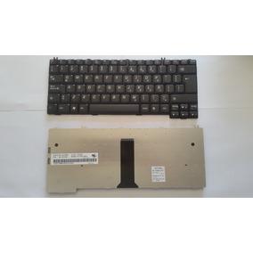 Teclado Lenovo 3000 N200, N100, C100,c200, G450, Y430, V100