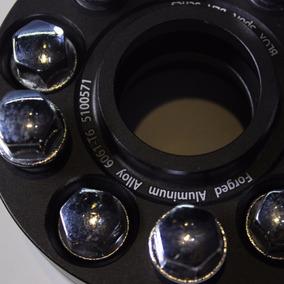 Espaciadores Adaptadores Rin 5x120 Aluminio Camaro 1.5 Pulga