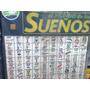 Cartel Sueños Nombres Oficios P/ Agencias Quiniela Loteria
