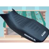 Funda De Asiento Lcm Covers Honda Nx4 Falcon Tapizado