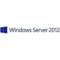 Hewlett Packard - Win Server Foundation Hp Rok 2012 R2-15 Us