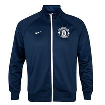 Nike Chamarra Manchester United 2013-2014