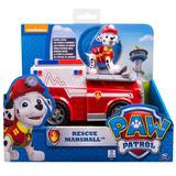 Paw Patrol Ambulancia De Marshall