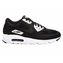 Zapatillas Nike Air Max 90 Ultra Essential Hombre 819474-001