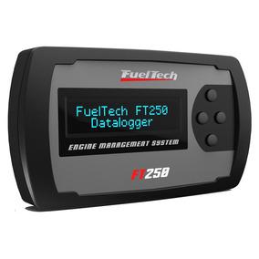 Injeção E Ignição Eletrônica Programável Fuel Tech Ft 250