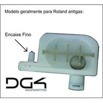 Damper - Filtro Único - Dx3 - Dx4 - Dx5 - Roland