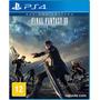 Final Fantasy Xv 15 Ps4 Portugues Pronta Entrega Midia Fisic