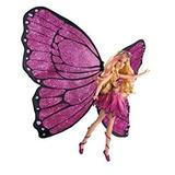 Juguete Barbie Mariposa Magic Wings Mariposa Muñeca