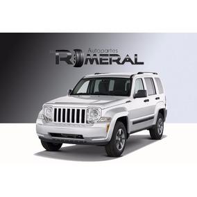 Jeep Liberty 2010 Autopartes Piezas Partes Refacciones Kit