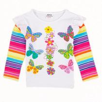 Sueter Hermoso Para Niña Sweter Para Niñas F5405 Rym