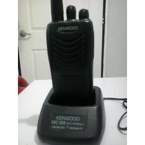 Radio Kenwood Vhf Fm Tk2000