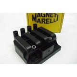 Bobina Ignição Gol G5 1.0 1.6 +2010 Marelli Bi0060mm