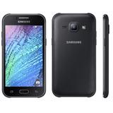 Samsung J1 Ace 4g Libre Negro / Blanco