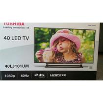 Tv Toshiba Led 40