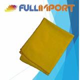 Paño Amarillo Lanilla Grande Limpieza Calidad - Fullimport
