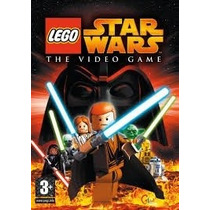 Lego Star Wars Ps2 Patch Frete Unico