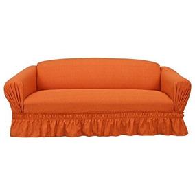 Funda De Sillon Sofa 3 Plazas Mexica Vianney Envio Gratis