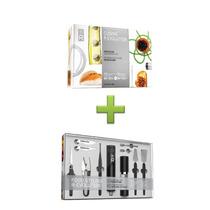Kit R-evolution Cocina Molecular + Kit Food Styling