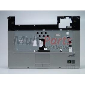 Carcaça Com Touchpad Semp Toshiba Sti As-1528 / As-1560