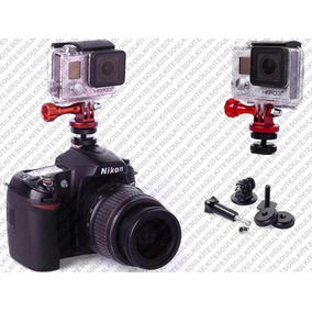 Acessórios Nikon Canon Kodak Fujifilm Gopro Sony Olympus