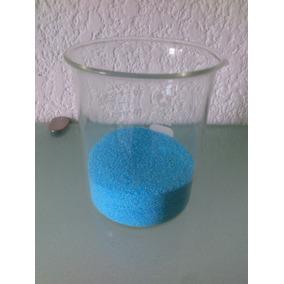 Sulfato De Cobre Grado Industrial 1kg + Envio Incluido