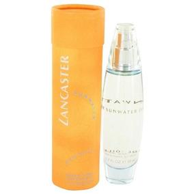perfume lancaster mujer