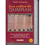 Los Rollos De Qumran