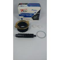 Engrenagem Do Velocimetro Completa Titan 150 - 2009 - Ks