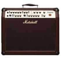 Amplificador Para Violão Combo Marshall As100d