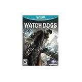 Watch Dogs Wii U Nuevo Y Sellado
