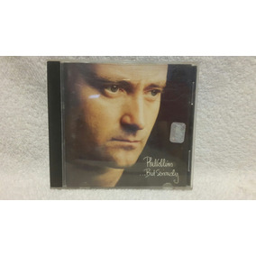 Phil Collins. Album: But Seriously.