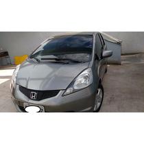 Honda Fit 2009/2009 Manual 1.4
