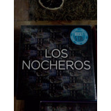Los Nocheros Box Set 5 Cds Nuevo Original Sellado