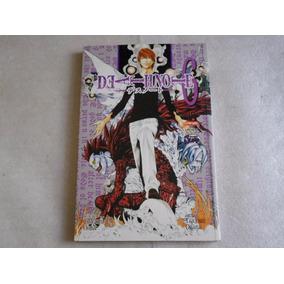 Hq Gibi Manga Death Note Vol 6 Trocas Ohba E Obata Ed 2007