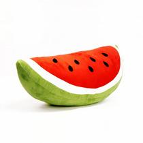 Almohadón Morph Diseño Watermelon Sandía Gajo