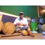 Aprende A Tocar Tambores Afrovenezonalos Como Un Profesional