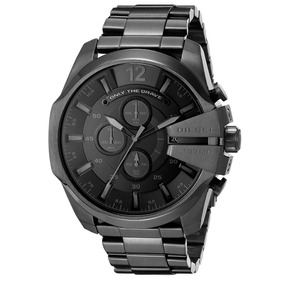 Relógio Masculino Diesel Dz4355(genuíno,com Caixa E Manual)