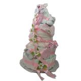 Torta De Pañales, Baby Shower, Nacimiento Regalo Especial!!!