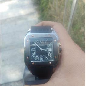 Reloj C Santos 100